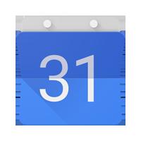 「Google カレンダー」と『マップ』を連携!複数人で簡...