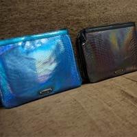 クロコダイル型が男性人気!魅惑の輝きを放つタブレット・PCケース