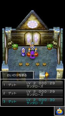 ドラゴンクエストV 天空の花嫁:ポイント5