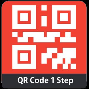 QRコード読み取りリーダー -シンプル1ステップ♪-