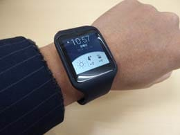 「Android Wear」って本当に便利?