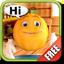 トーキングオレンジフルーツフリー