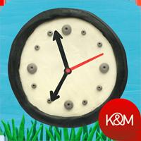 KM Plasticine widgets