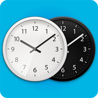 Me Clock アナログ&デジタル時計ウィジェット無料