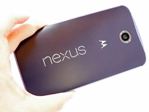 純正Androidのハイスペック6インチスマホ