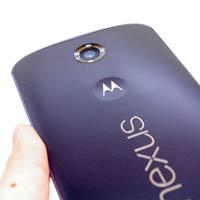 Googleの新端末「Nexus 6」(ネクサス6)ってどんなスマ...
