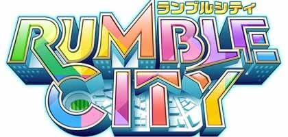 【速報】チャリ~ン♪コロプラが送る街作りゲーム『RUMBLE CITY(ランブル・シティ)』に期待大!