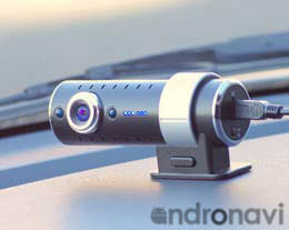 Wi-Fi対応ドライブレコーダー CAR CAMERA