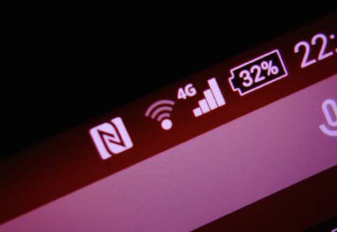 移動することでWi-Fiの電波が弱くなることもある