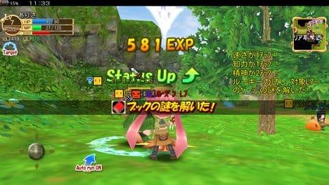 RPGエレメンタルナイツオンライン【ロールプレイング】:ポイント5