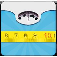 理想体重(BMI)