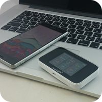 モバイルWi-Fiルーター(ポケットWi-Fiルーター)を便利に使う方法!~通信料の節約や万一の際に有効~