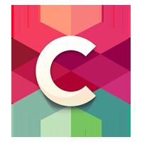 『C ランチャー – スマート高速ランチャー』~動作が軽量でお手軽に使えるホームアプリ...