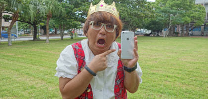 沖縄のWi-Fiスポット事情を赤裸々に紹介!~モバイルプリンスの沖縄通信~