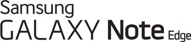 GALAXY Note Edge SC-01G