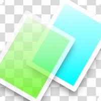PhotoLayers ~ 合成写真・背景透明化