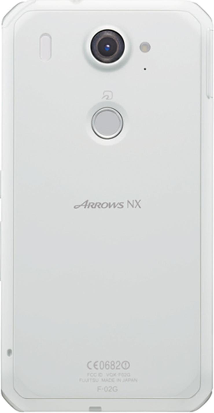 ARROWS NX F-02G