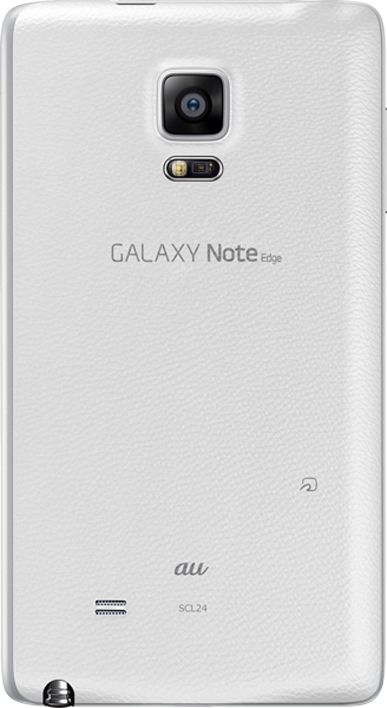 GALAXY Note Edge SCL24