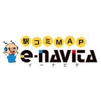 駅で一度は見たことがある「黄色いアレ」。駅や地域周辺のスポット情報を発見・投稿・共有できる「e-NAVITA」