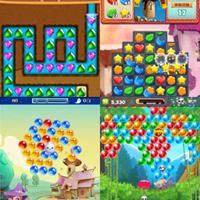 海外で大ブレイク中!友達より先にプレイしたい珠玉のパズルゲーム7選