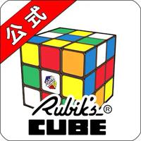 体験!6面完成@ルービックキューブ