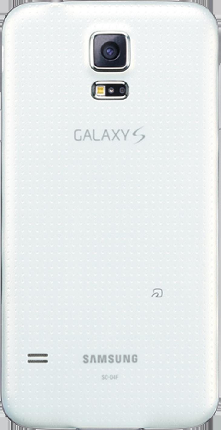 GALAXY S5 SC-04F
