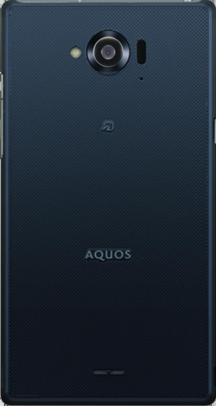 AQUOS ZETA SH-01G