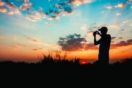写真をより綺麗に見せるにはアイテムを上手に使おう
