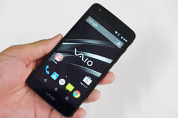 「VAIO Phone」の魅力をチェック