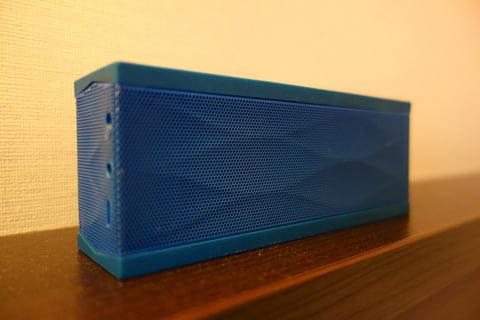 jawbone製の初代「JAMBOX」