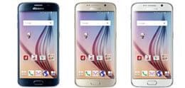 「Galaxy S6 SC-05G」を買ったらインストール!おすすめアプリ一覧