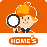 HOMES(ホームズ)-賃貸・不動産-住まい探し検索