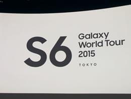 「Galaxy S6」「Galaxy S6 edge」がドコモ、auより発売