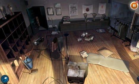 灰色都市 本格サスペンスドラマゲーム:ポイント3