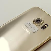 高級感あふれる質感の「Galaxy S6 edge SC-04G」を試してみた!~デュアルエッジスクリーンは何ができるの?~