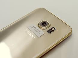 「Galaxy S6 edge SC-04G」を試してみた!