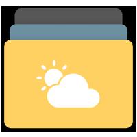 Wheather Timeline - Forecast