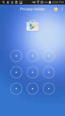 Privacy Holder (無料アプリロック )
