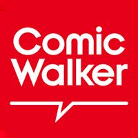 『ComicWalker 無料マンガ読み放題コミックアプリ』~ガンダム、エヴァ、艦これも無料で...