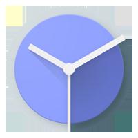 『時計』~マテリアルデザインでかっこいいGoogle標準の時計がついにアプリ化!~