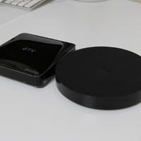 スマホいらずでコンテンツが楽しめる「dTVターミナル」と「Nexus Player」。どちらが買いか!?