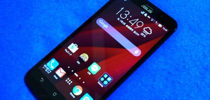 SIMフリースマホの新たな選択肢。「ZenFone 2」は最新キャリアモデルに引けを取らないハイスペックモデル