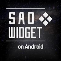 SAO Widget