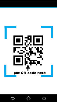 QRコードを求められる場面も増加中!スマホを持ったらインストールして損のないアプリ『QRコードリーダー』