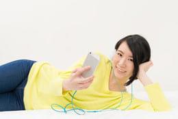 音楽聴き放題サービスに最適な使い放題格安SIMはコレだ!