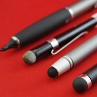 【悩んでいる方必見!】4種類のタッチペンを使い比べてみた