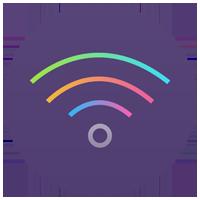 『WiFi』~外でのWi-Fi管理はおまかせ!無料Wi-Fiスポットに簡単に接続できる~