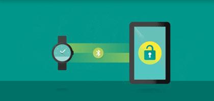 """ロック解除が""""省略""""できる!Android 5.xの「Smart Lock」を使ってみよう"""