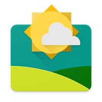 『Simple Weather』~デザインと機能がシンプルで美しい!使い勝手がよいお天気アプリ~