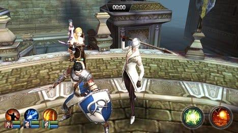 ギルド・オブ・オナー:どの仲間とどのスキルを駆使して冒険するか戦略が重要だ!